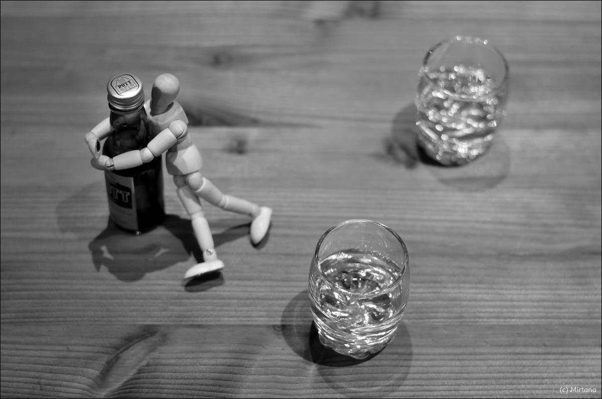 Wort zum Sonntag Alkohol