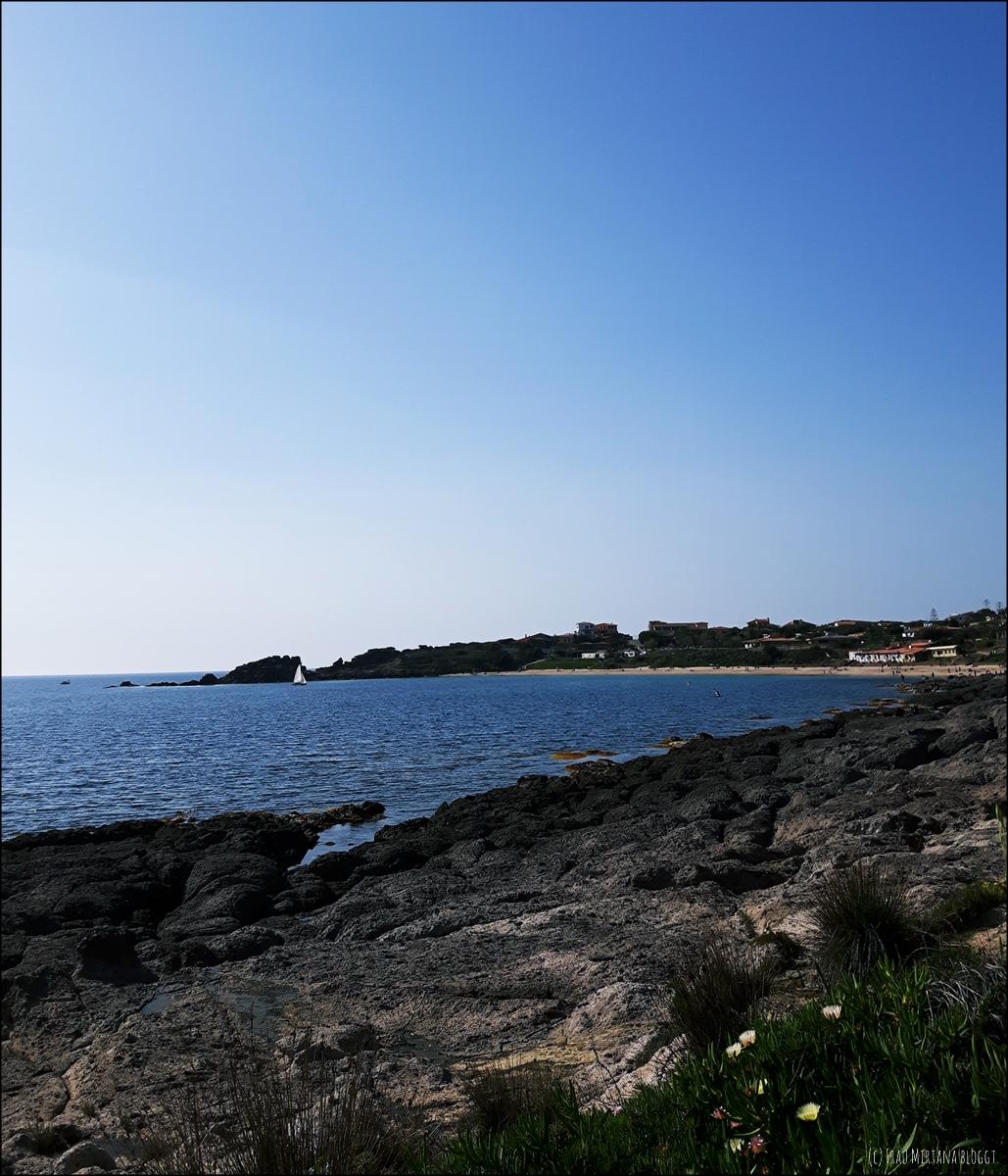 Roadtrip Sardinien: von Düsseldorf nach Portoscuso