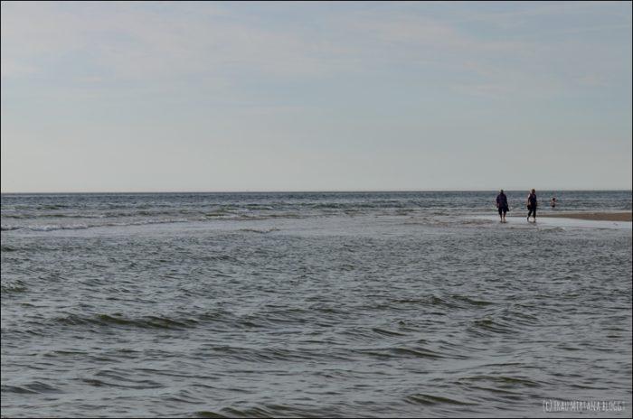 September Monatsliebe Nordsee